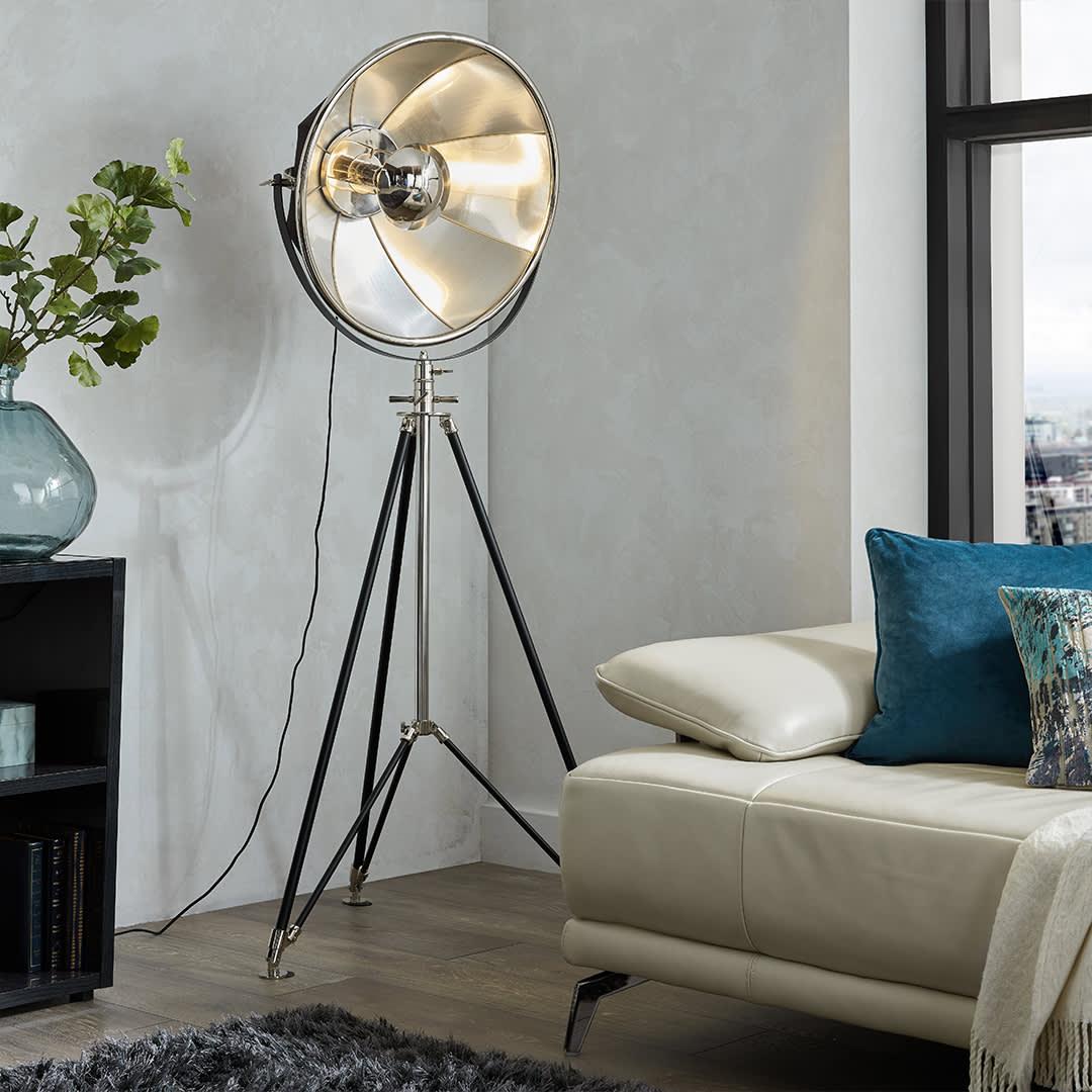Pienza Floor Lamp