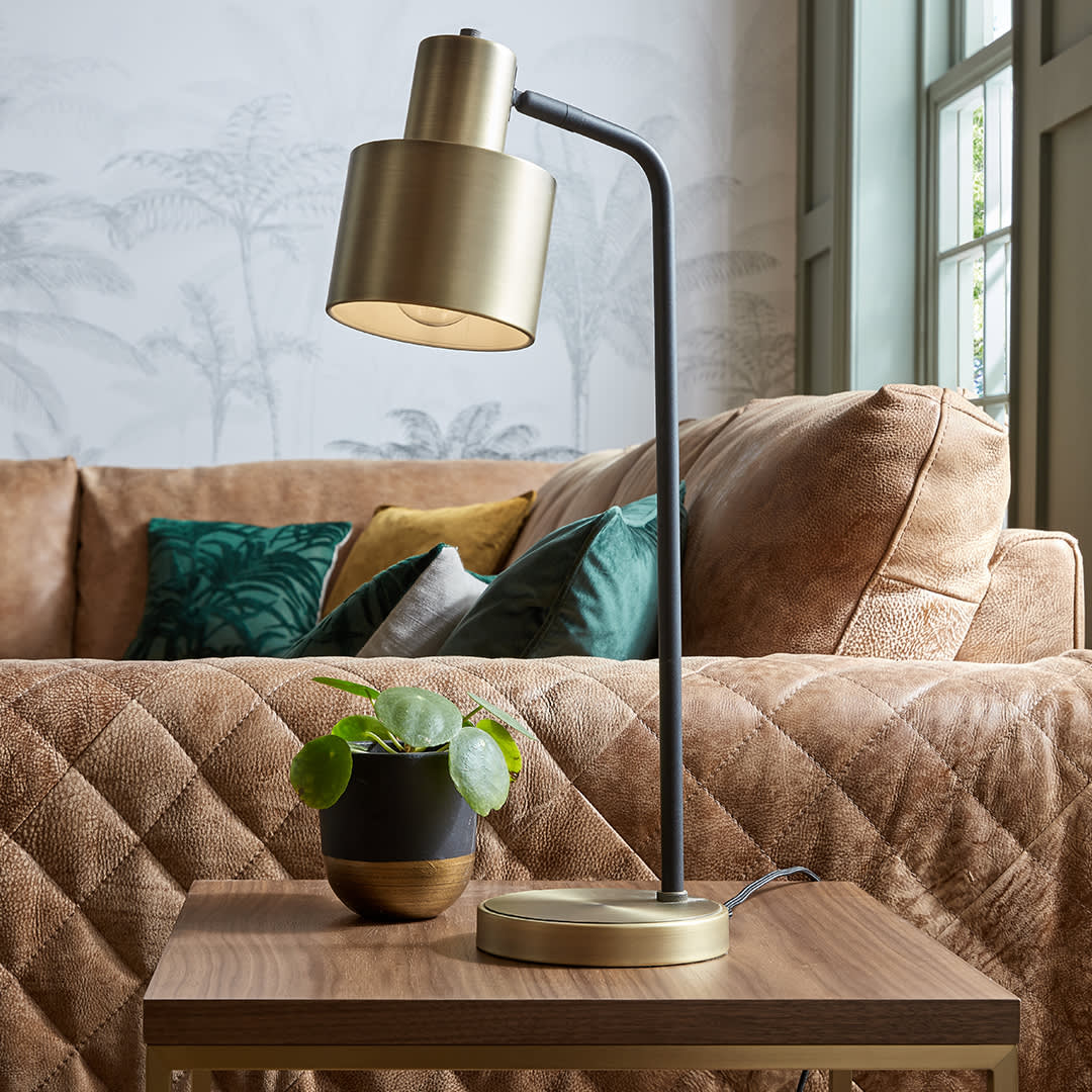 Fitz Table Lamp
