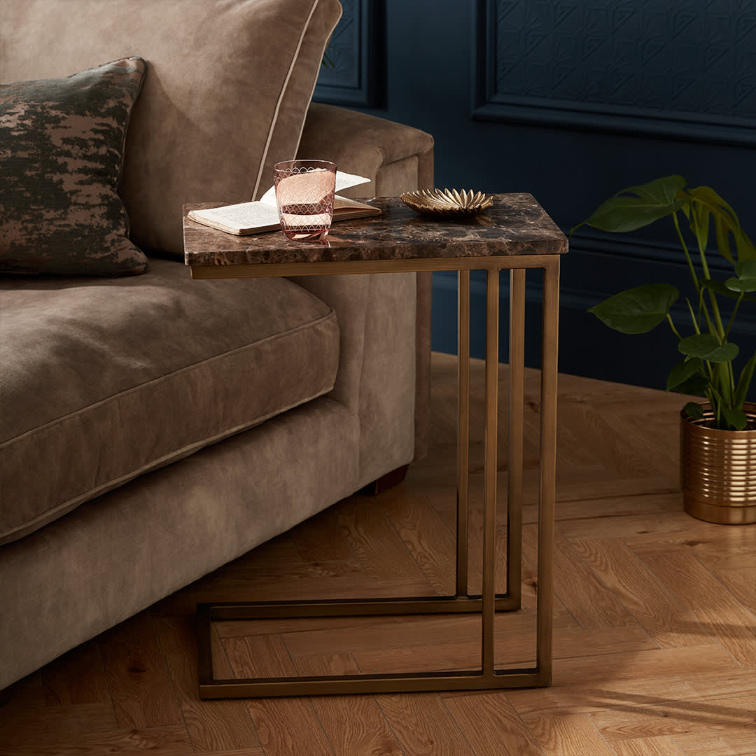 The Burford Side Table