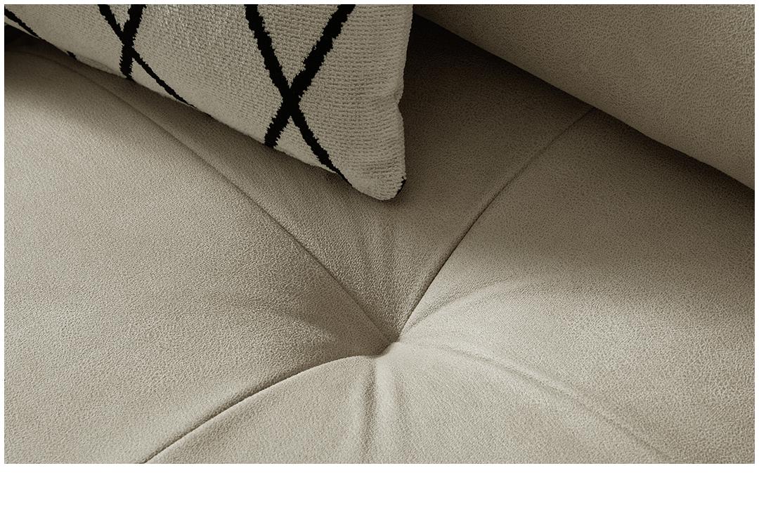 Microfibre sofas