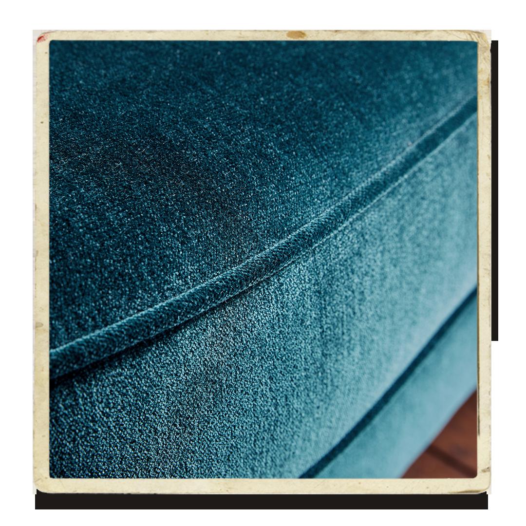 Honeycomb sofa fabric