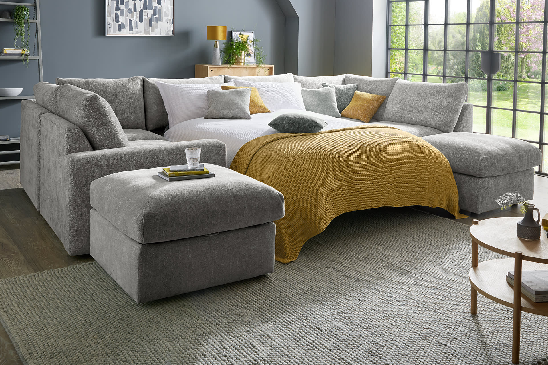 Sofa Beds Buying Guide