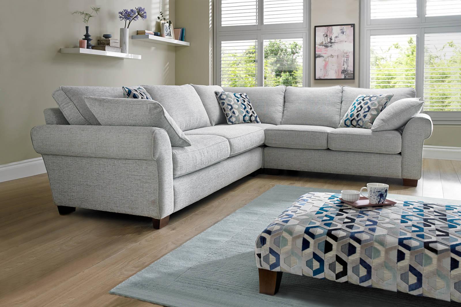 sofology corner sofa bed. Black Bedroom Furniture Sets. Home Design Ideas