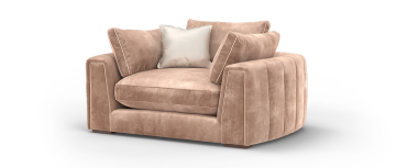 император люцерна шампанское микс Loveseat