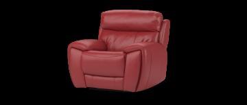Рэдли Ле-Ман красный стул