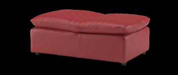 Рэдли Ле-Ман красный двойной скамеечка для ног