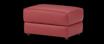 Рэдли Ле-Ман красный пуфик для ног