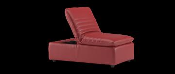Рэдли Ле-Ман красный двойной хранения подставка для ног
