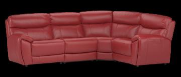 radley le mans red 2.5 мест / угловые / 1.5 мест