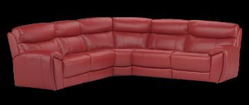radley le mans red 2.5 Seater / угловой / 2.5 местный автомобиль