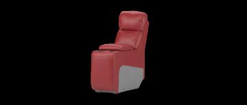 Рэдли Ле-Ман Красная консоль