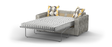 majestic majestic plain truffle yellow mix 2 местный роскошный диван-кровать