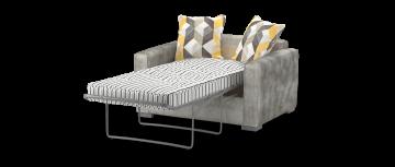majestic majestic plain трюфель желтый mix Loveseat Deluxe диван-кровать