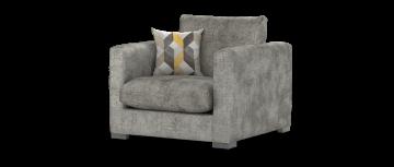 величественный величественный простой трюфель желтый стул смешивания