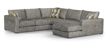 majestic majestic plain truffle yellow mix 2 Seater / длинный уголок / шезлонг