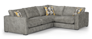 majestic majestic plain truffle yellow mix 3 Seater / угловой / 1 Seater
