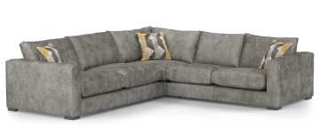 majestic majestic plain truffle yellow mix 3 Seater/угловой / 2 Seater